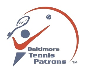 Baltimore Tennis Patrons logo