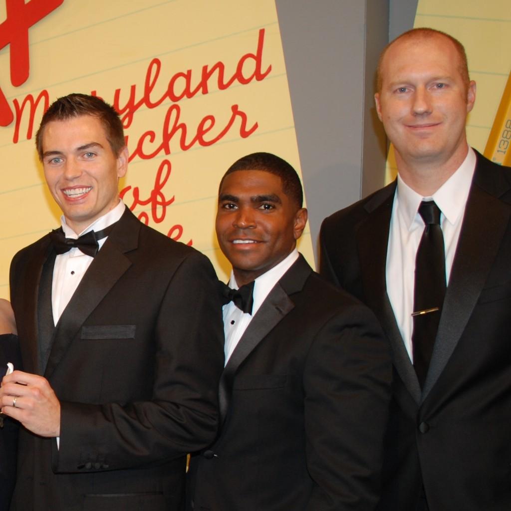 McComb, Dr. Dance, Craig Reed